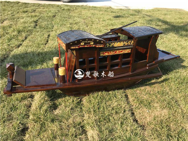 嘉兴南湖红船 一大纪念红船厂家直销 价格实惠