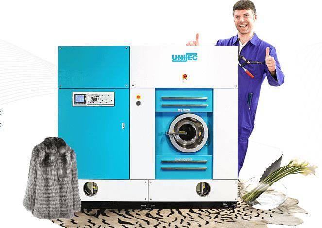 怎么开快速干洗店-干洗加盟流程是什么