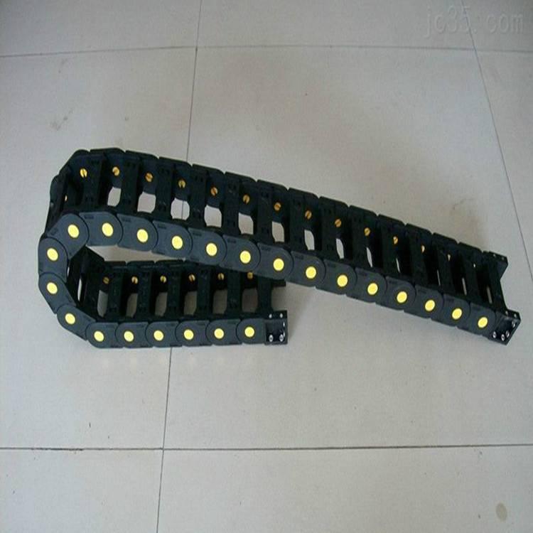 临沂桥式塑料拖链 电缆穿线拖链