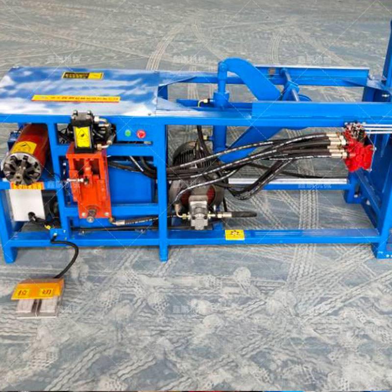 定子鑿銅機廠家 廢舊電機定子拆解設備 馬達怎麼快速拆分機