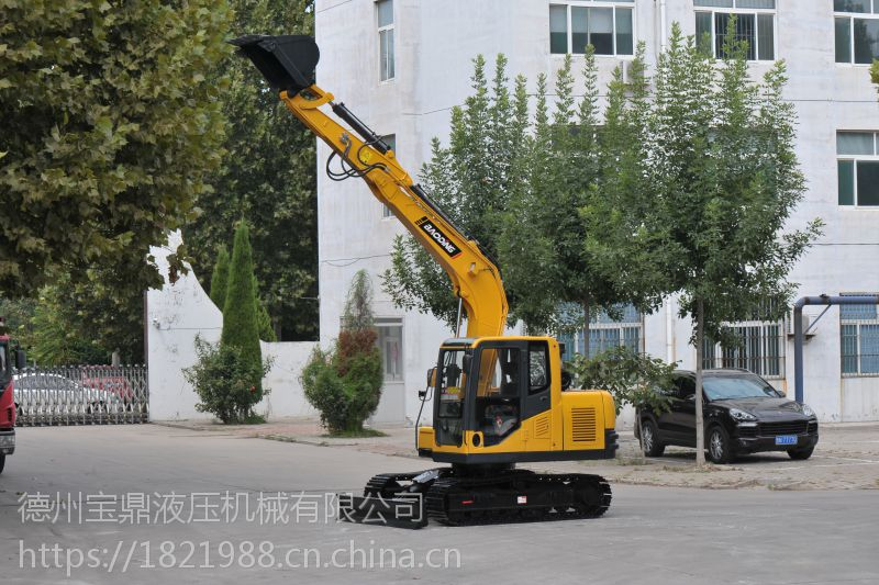 BD90-9多功能履带挖掘机供应商