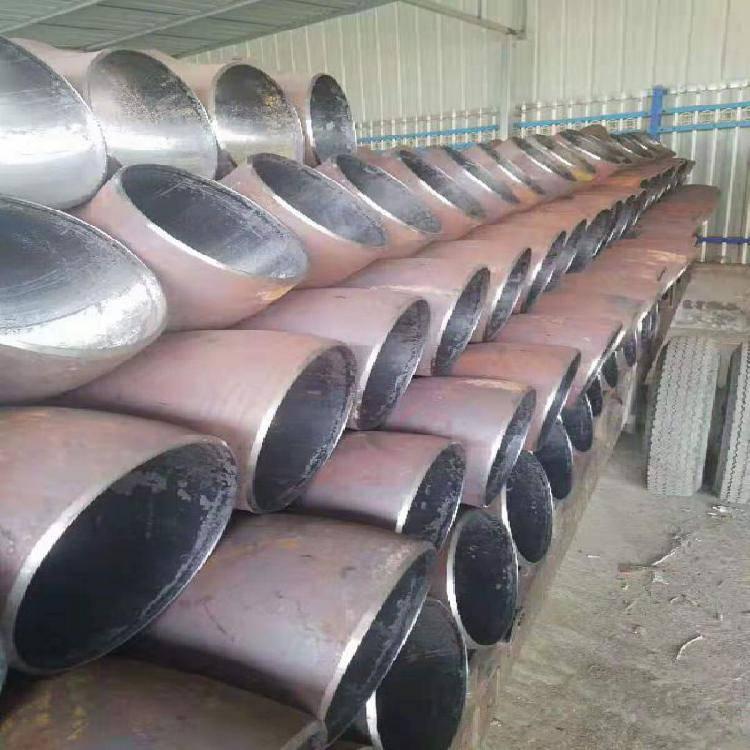 碳钢厚壁国标弯头大型厂家
