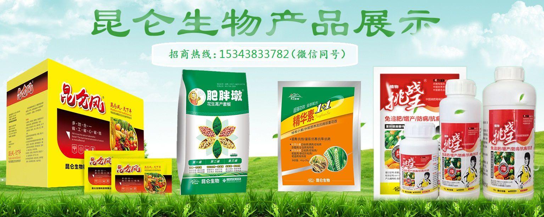 泌阳昆仑生物科技有限公司