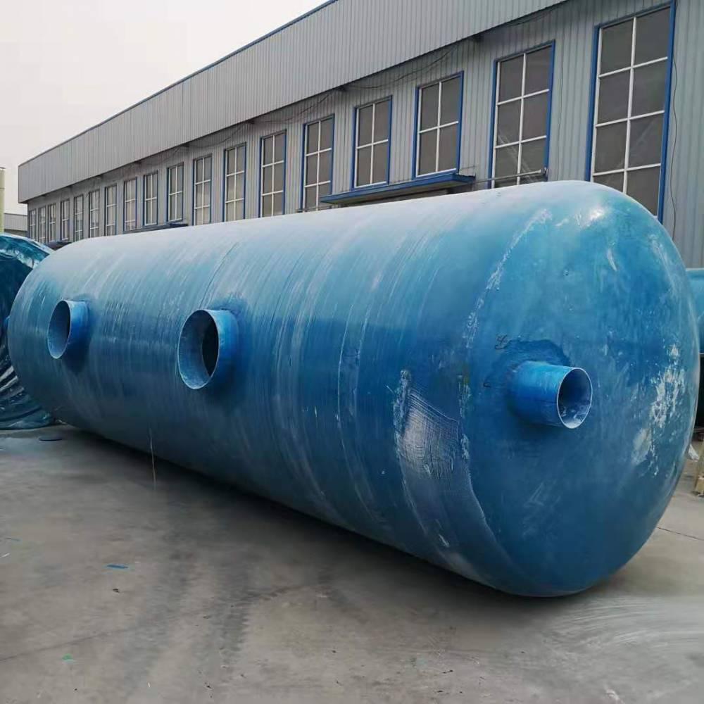 新乡高效玻璃钢化粪池 新闻高效玻璃钢化粪池