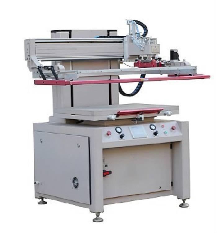遥控器外壳丝印机遥控器按键丝网印刷机