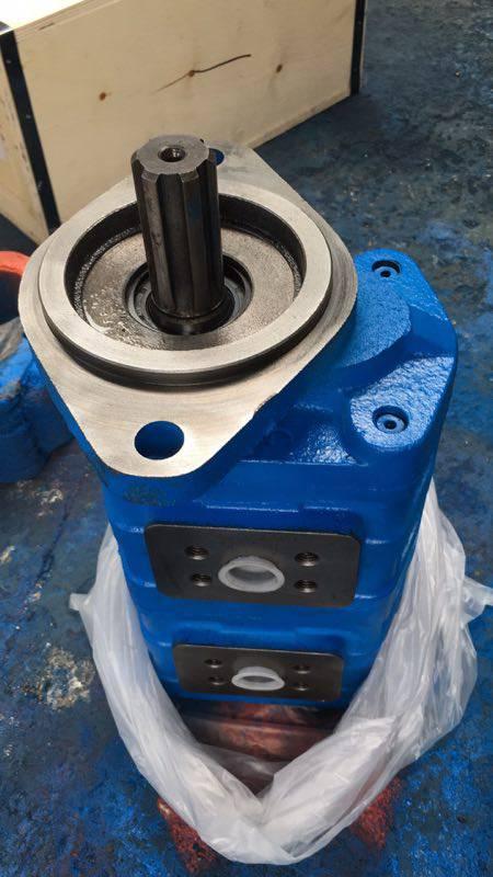 新闻:柱塞泵和齿轮泵区别A7VO80LRDH163LNPB01价格