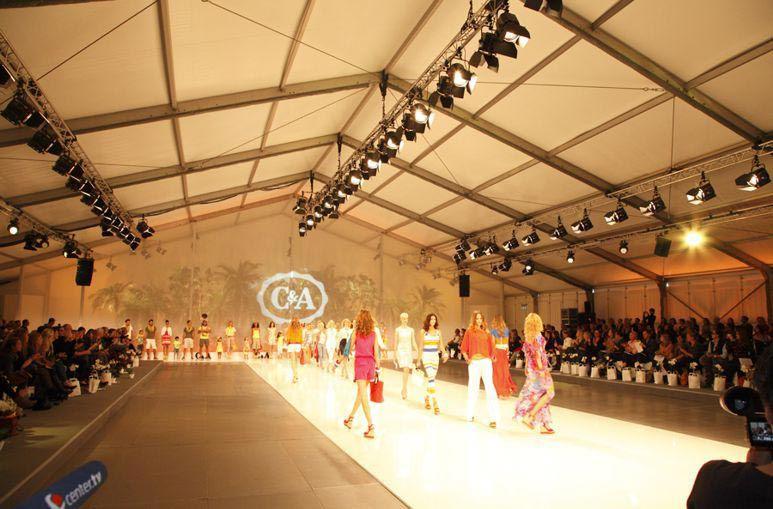 艾斯达赛事篷房 双层铝合金篷房造型美观,质量好,价格优
