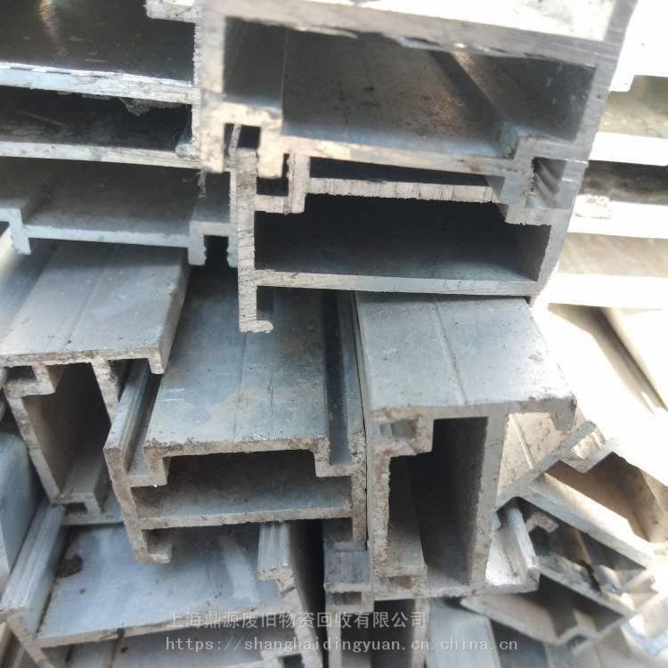 上海專業回收廢鐵廢鋼廢舊金屬材料