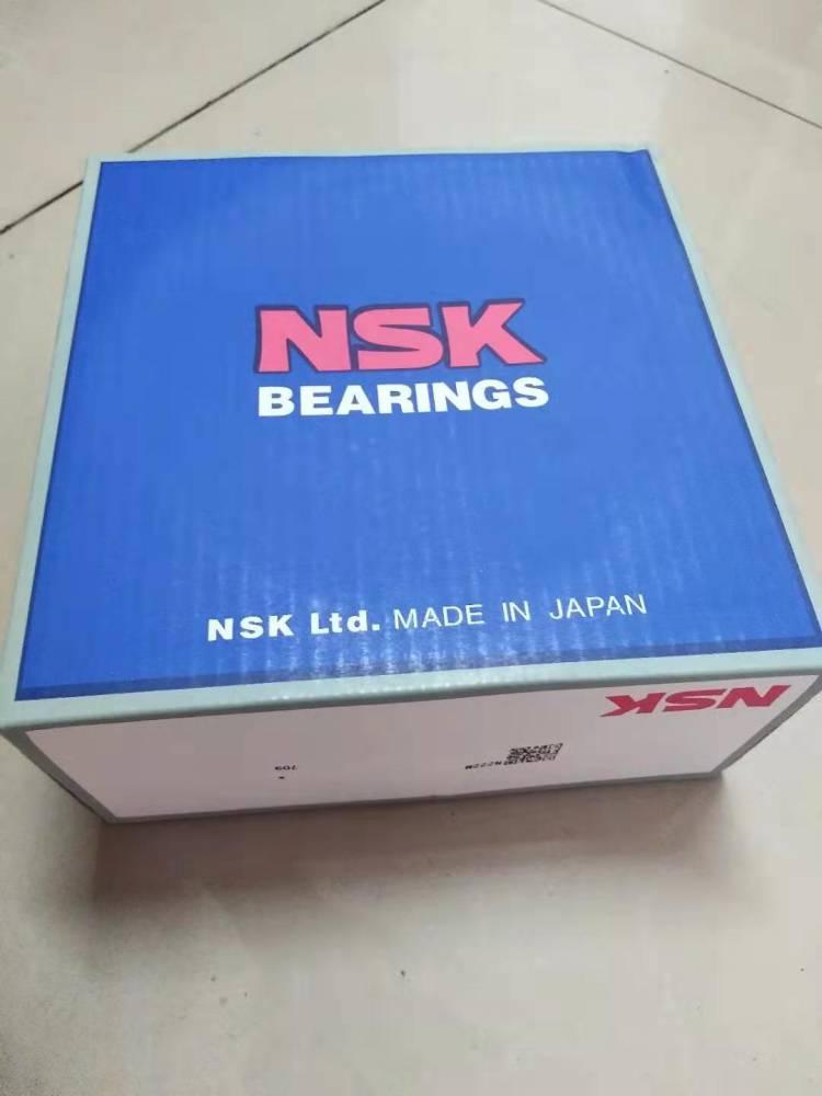 ***NSK进口轴承细节展示