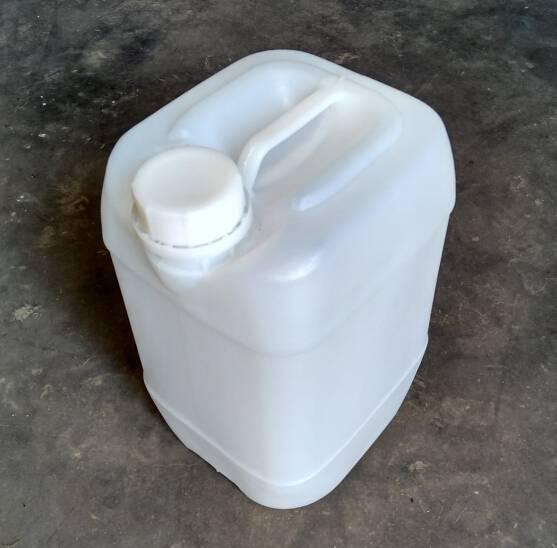 上海奉贤区5升高品质塑料瓶 化工塑料桶5公斤钜惠
