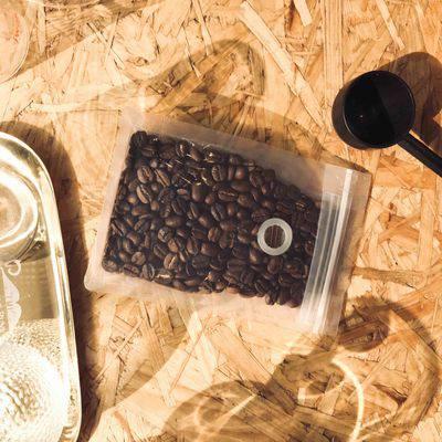 咖啡使用什么包装?