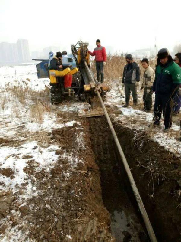 非开挖顶管工程非开挖顶管施工穿越公路铁路建筑铺设guanxi