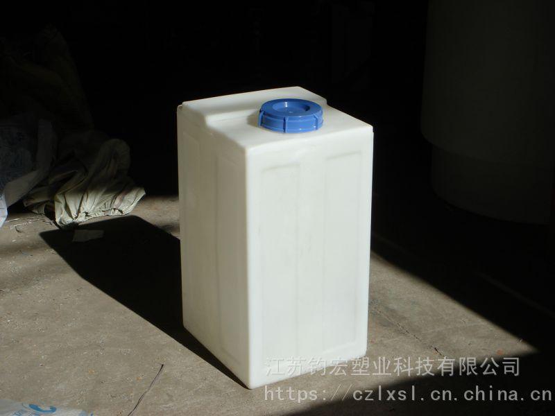 求购合肥方形加药箱设备专用