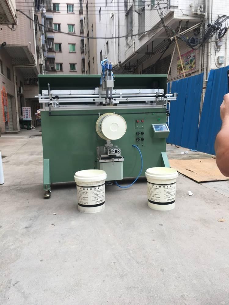 梧州咖啡杯马克杯平面丝印机厂家全自动丝印机