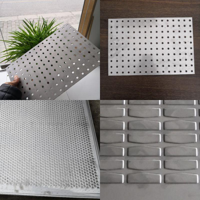 无锡佳创不锈钢激光切割304不锈钢薄板