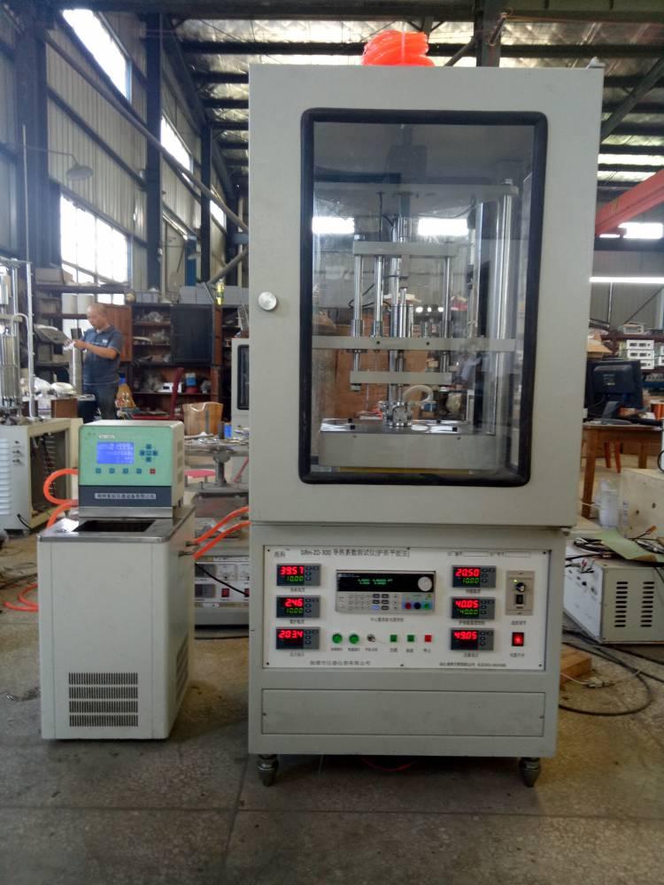 湘科DRH-ZD-300智能式全自动导热系数测试仪