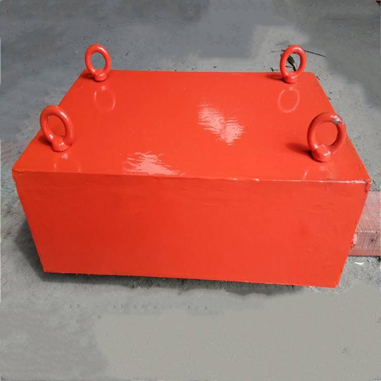 供應各種規格尺寸強磁除鐵器