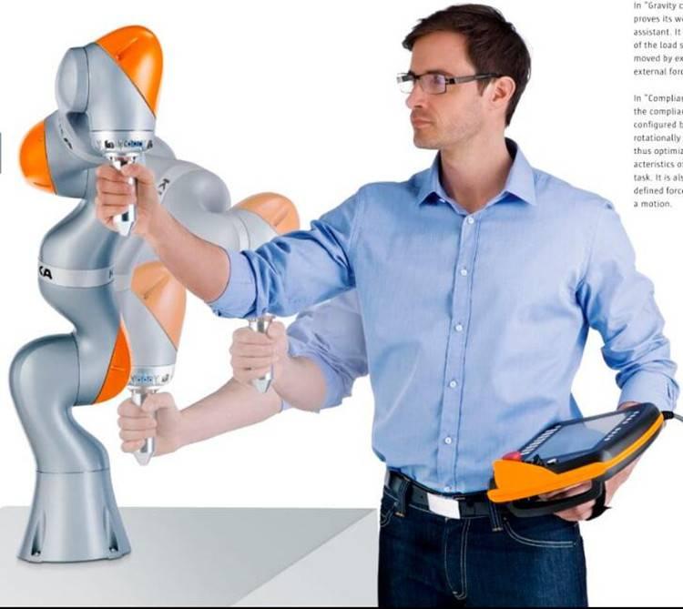 工業機器人 上下料機器人系統方案 定制上下料機器人價格