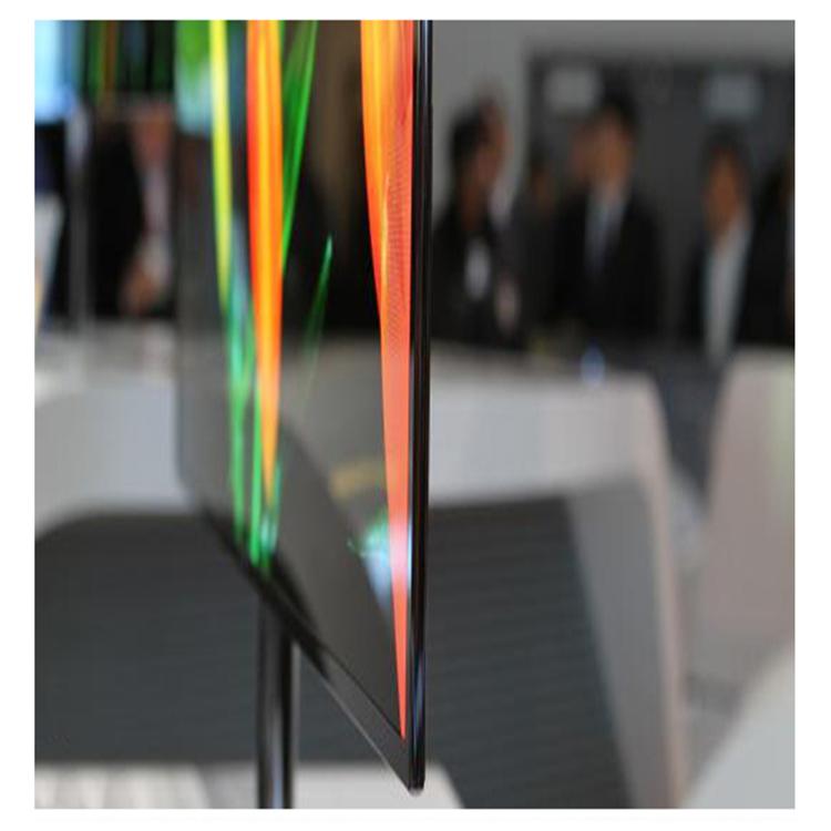 55寸OLED单面壁纸屏 4K超高清自发光技术OLED单面屏