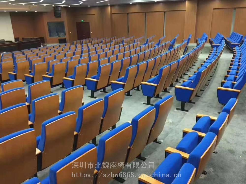 Baiwei深圳知名大品牌禮堂椅(北魏禮堂座椅)