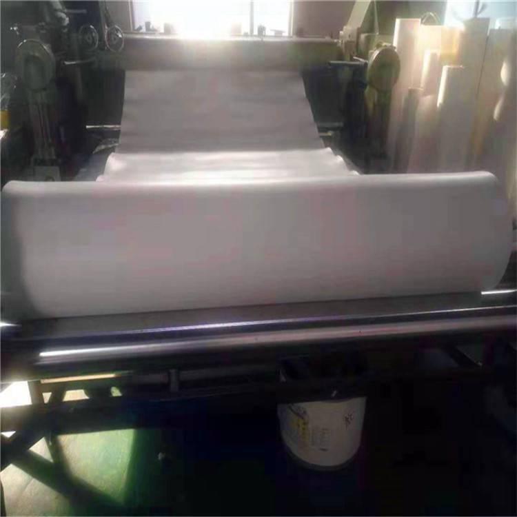 昌盛 供应 PTFE四氟 膨体板 四氟卷板