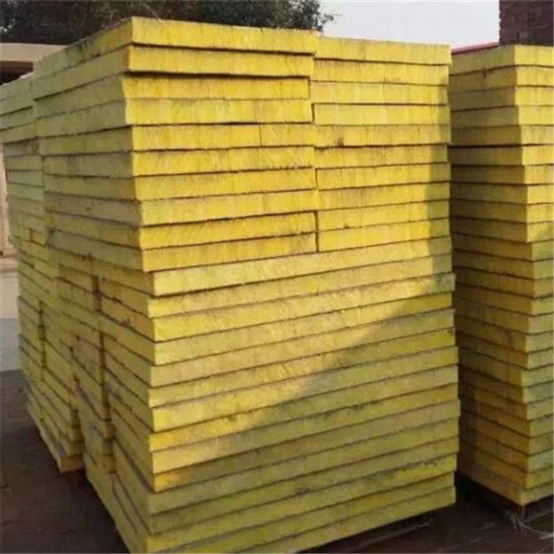 砂浆玻璃棉保温板    A级外墙防火板