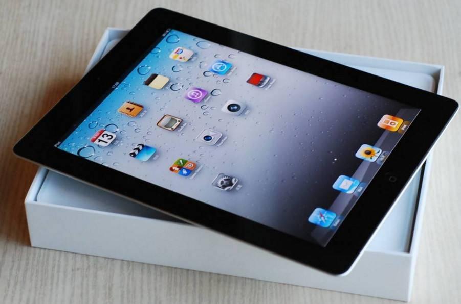 九新 iPad3 正品 无拆修