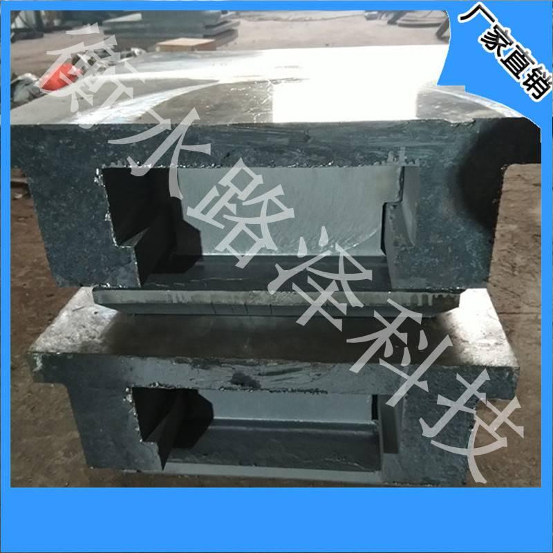 成品铸钢双向铰支座