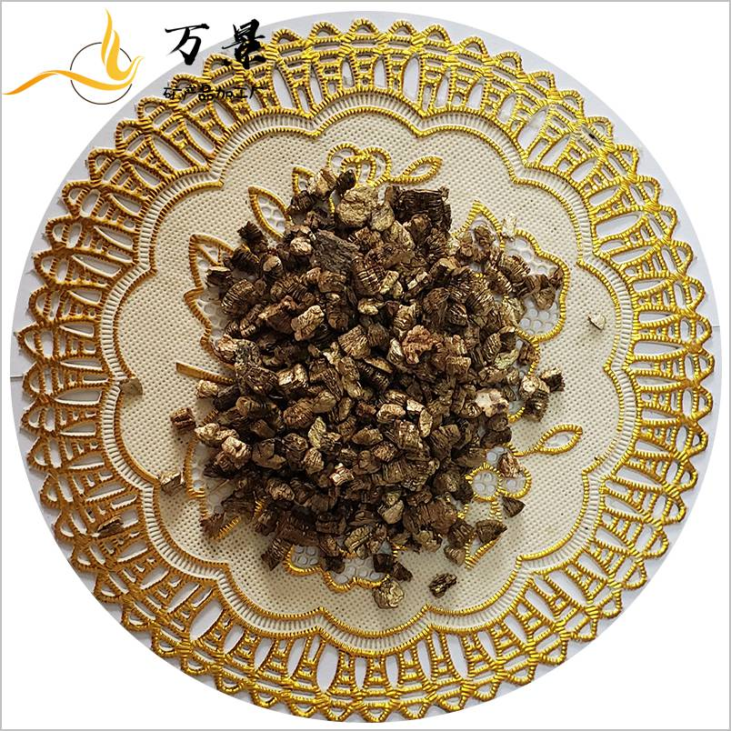 膨胀蛭石具有隔音隔热性和耐火性
