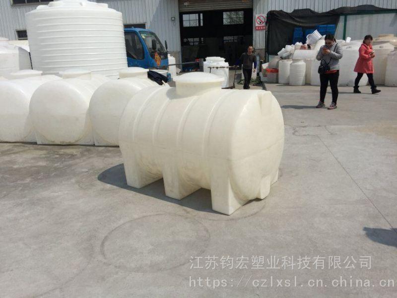 安徽铜陵1吨卧式储罐专业厂家运输专用