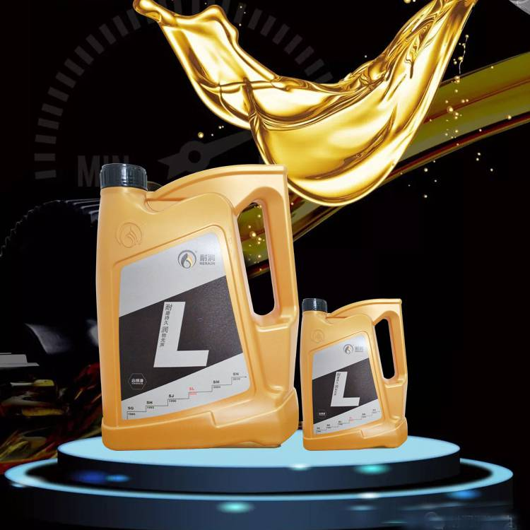 10w40汽车润滑油品牌_ 耐润生产厂家