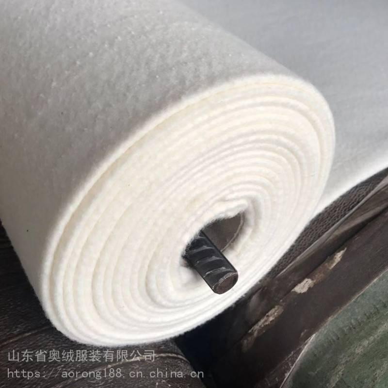 纯棉片 100棉花纯棉针刺棉片