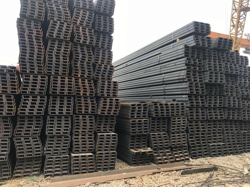 云南槽钢厂家直销  槽钢现货直销