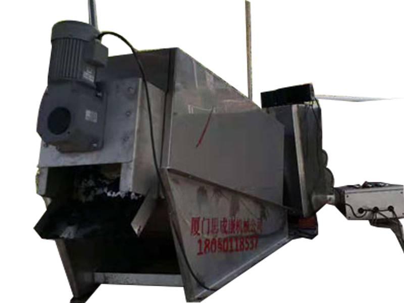 山东叠螺机-划算的污水脱泥机哪里有卖