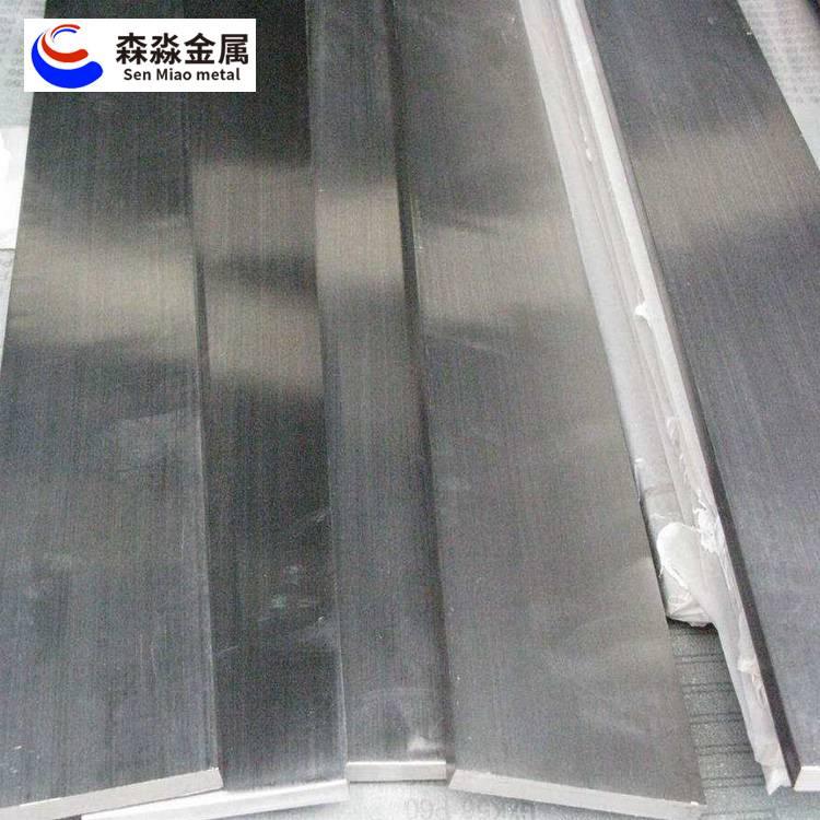 不銹鋼冷軋扁鋼  扁條 扁鐵