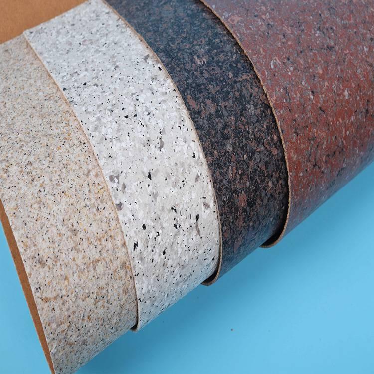 柔性仿石柔性面砖多彩柔性石材饰面材料执行国家标准