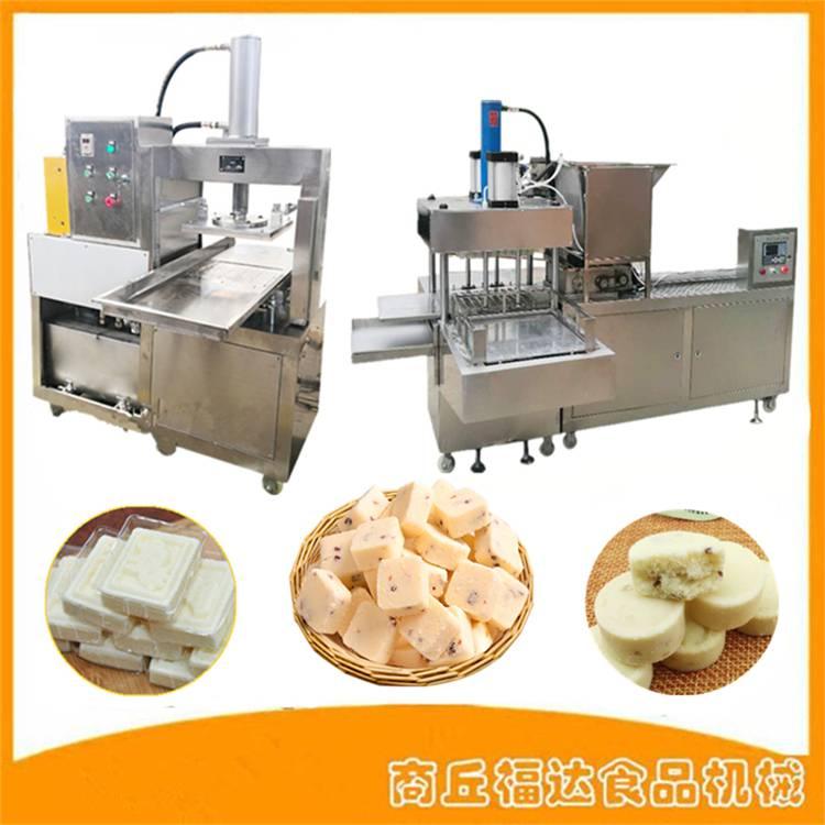 草原特产方形奶干机 奶酪机生产厂家