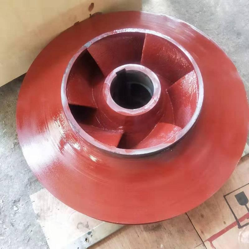 陜西銅川優質供應上海連成水泵SLOW300-330葉輪