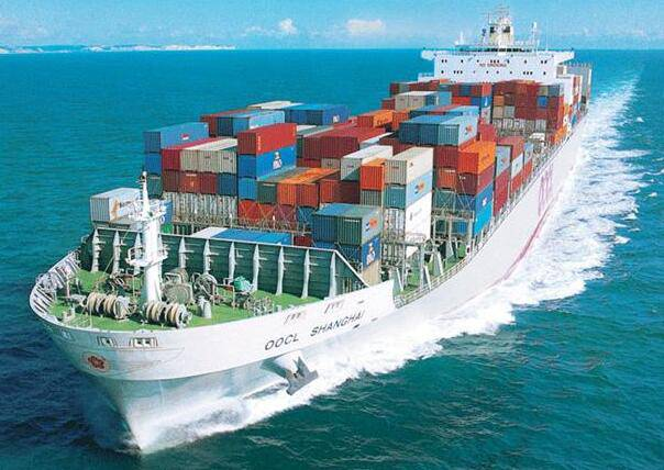 非洲海运专线-高运168-广州至非洲海运专线