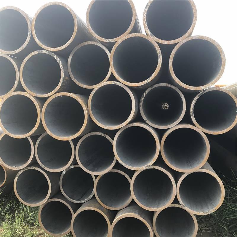 q345b低合金钢管 高压无缝钢管 优质现货