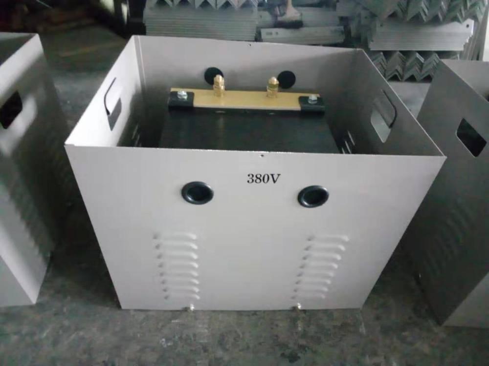 JMB干式系列控制变压器380V/220V全铜绕制