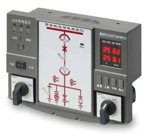 上海安科瑞无线测温装置 集成装置 和 珠海一多测温操控装置 HQ