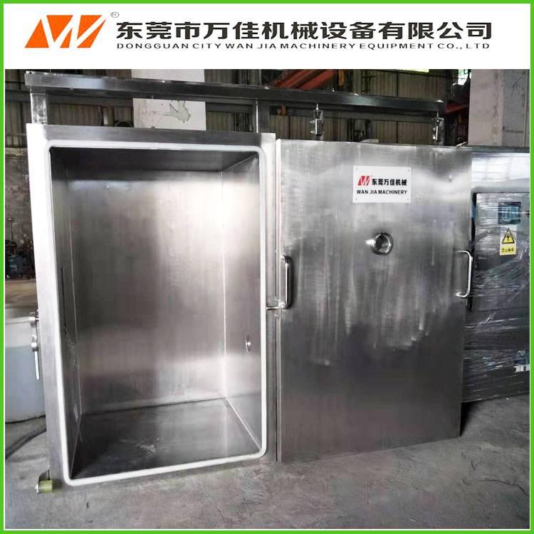 萬佳JF-2.0熟食快速冷卻機20分鍾處理300公斤(米飯)