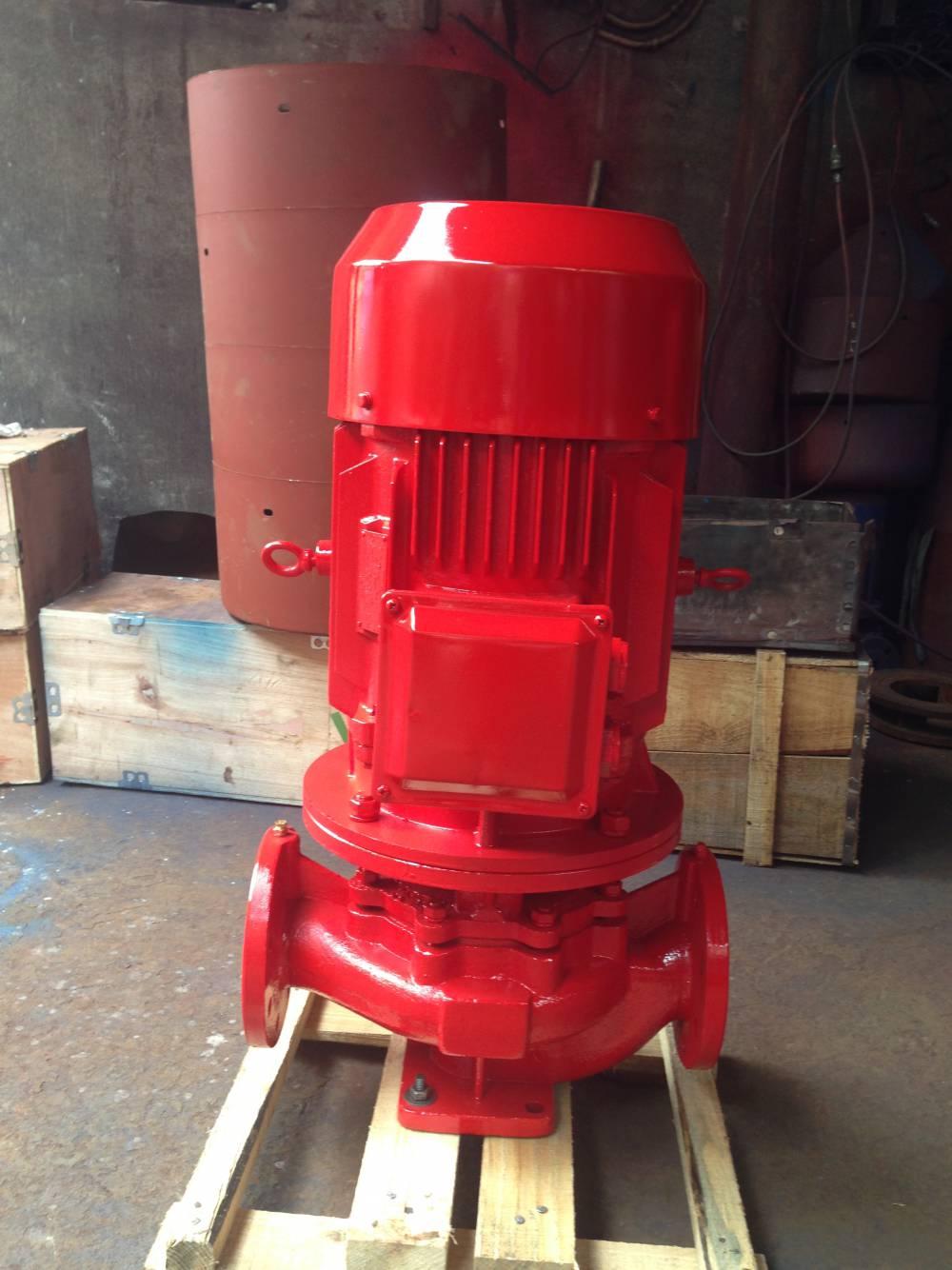 XBD消防泵消防增壓穩壓設備機組管道消火栓泵