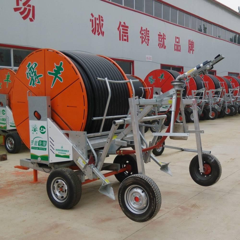 霖丰节水灌溉设备进口喷枪喷洒灌溉