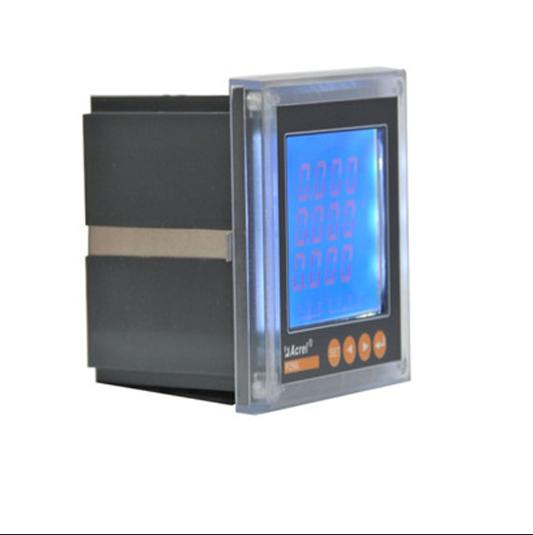 安科瑞可编程多用户计量仪表PZ三相四线电能表