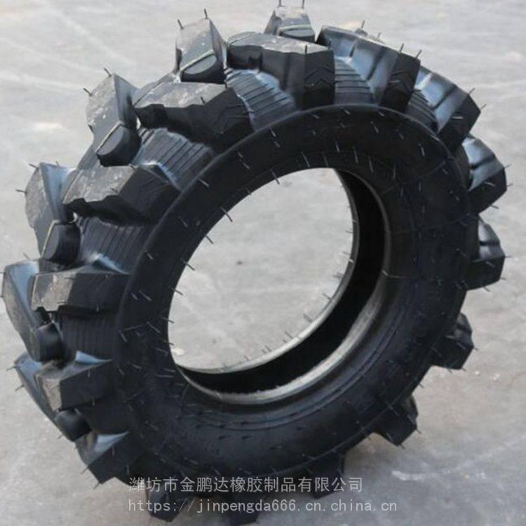 手扶车600-12轮胎 抓地虎6.00-12农用轮胎 强抓地力600/12