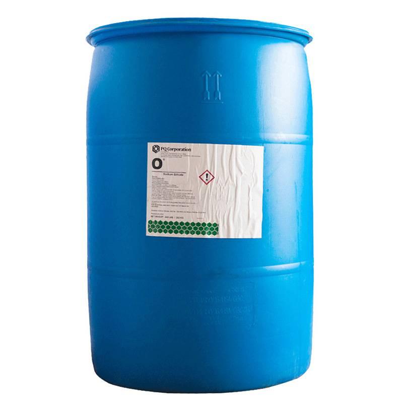 PQ钠基固化剂防尘防腐绿色环保现货直销