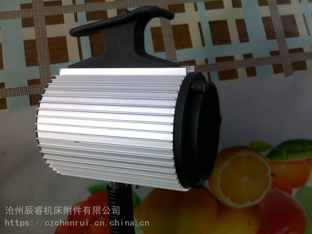 嵘实jl40A系列工作灯采用新光源卤素灯泡