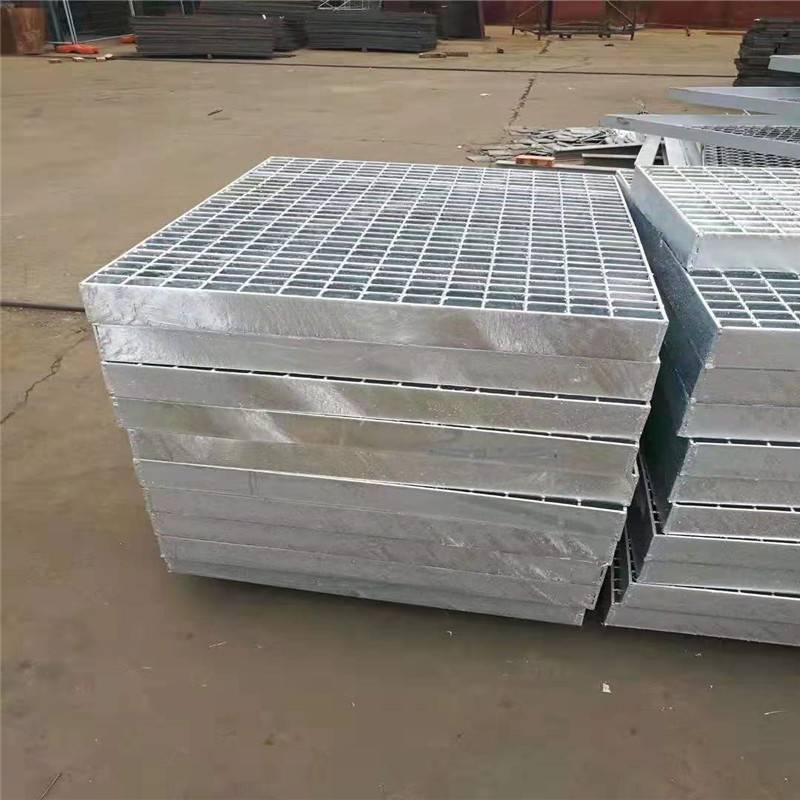 阳江阳西厂家直销热镀锌抗腐蚀排水沟盖板模具